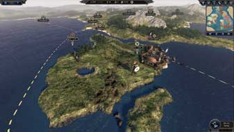 Test de Total War Saga : Thrones of Britannia