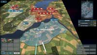 Test de Wargame : AirLand Battle
