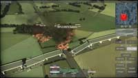 Test de Test de Wargame : European Escalation