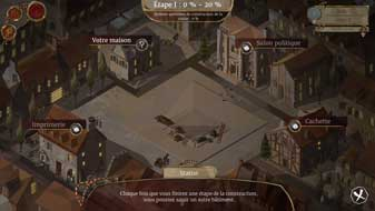 Test de We. The Revolution